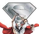 Steel's Armor