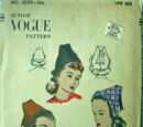Vogue 3029