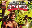 Deadpool's Secret Secret Wars Vol 1 4