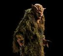 RJ's Subterranean Creature