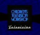 Sesame Workshop/Square One TV CTW Custom Logos