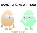 Double Eggs