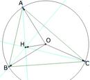 Relația lui Sylvester (geometrie)