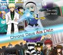 Chrono Days Sim Date
