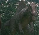 Spinosaurus (Jurassic Park)