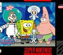 SpongeBob SquarePants (1992 video game)