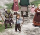 Archer Groups