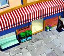 Magasin de Pâtisseries
