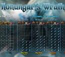 Konungar's Wrath