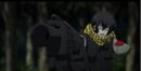 Ep 08 Yukimura aims a gun at Midori.png
