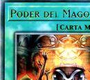 Poder del Mago
