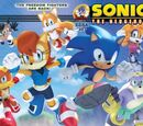 Sonic the Hedgehog (Archie Universe)