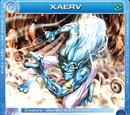 Xaerv
