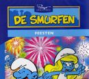 De Smurfen: Feesten (Dutch DVD release)