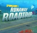 SpongeBob's Runaway Roadtrip (event)