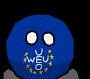 Western European Unionball