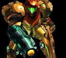 Personajes de Metroid Prime 2