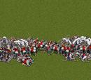 Кавалерія (Європейські війни)