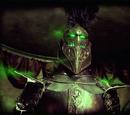 Black Knight Ghost