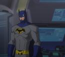 Bruce Wayne(Batman) (Batman Unlimited)
