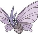 Venomoth