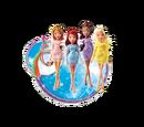 Fairy Summer