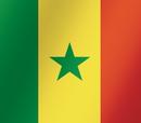 Character Idea/Senegal