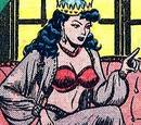 Queen Hotcha (Funnyman)