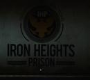 Prisión de Iron Heights