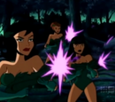 The Flower Children (Batman: The Brave And The Bold)