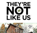 They're Not Like Us Vol 1