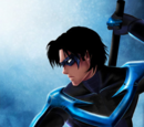 Richard Grayson (Earth-Manga)