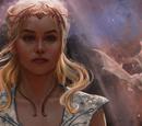 Danae Targaryen