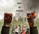 A la *&$%! con los zombis