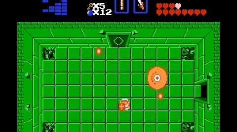 Digdogger (The Legend of Zelda)