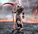 Demon Sanya/The Legend Of Demon Sanya
