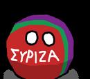 SYRIZAball