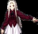 Personnages de Fate/kaleid liner