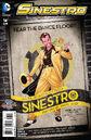 Sinestro Vol 1 14 Bombshell Variant.jpg