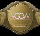 VGCW Champion