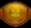 VGCW Co-Op Champions