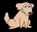 Cachorro Grana