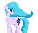 Princesa Moonlight Shine