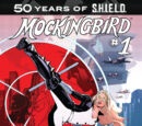 Mockingbird: S.H.I.E.L.D. 50th Anniversary Vol 1 1