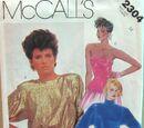 McCall's 2304 A