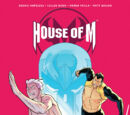 House of M Vol 2 2