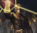 Adam Warlock (Earth-9013)
