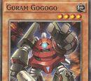 Goram Gogogo