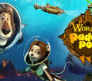 World of Paddle Pop: Atlantos