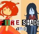 Fuego y Sombras